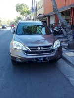 CR-V: Honda CRV 2.4 th 2010 Krdit Mudah Dp23