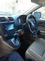 CR-V: Honda CRV 2.4 th 2010 Krdit Mudah Dp23 (IMG-20171106-WA0042.jpg)