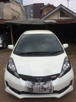Jual Honda Jazz rs 2013 matic