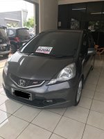 Jual Honda Jazz RS AT 2010 Abu-abu | ALT01