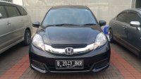 Jual Honda Mobilio S 2016 Hitam | ALT13