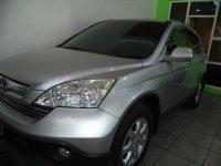 CR-V: Dijual Honda CRV 2.4 AT 2007 (CRV1.jpg)