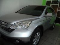 CR-V: Dijual Honda CRV 2.4 AT 2007