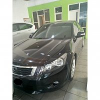 Dijual Honda Accord CP2 2.4 VTI-L AT