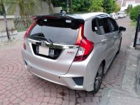Jual Honda: Allnew Jazz RS Pmk 2015 Matic Original Low KM