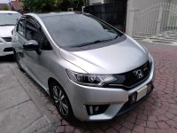 Honda: Allnew Jazz RS Pmk 2015 Matic Original Low KM (IMG_20171107_114431.jpg)