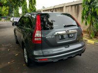 Honda CR-V: crv 2.0 2010 AT abu abu (WhatsApp Image 2017-11-03 at 12.56.48.jpeg)
