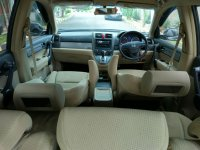 Honda CR-V: crv 2.0 2010 AT abu abu (WhatsApp Image 2017-11-03 at 12.56.57.jpeg)
