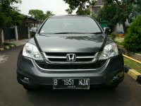 Honda CR-V: crv 2.0 2010 AT abu abu (WhatsApp Image 2017-11-03 at 12.57.00.jpeg)