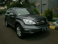 Honda CR-V: crv 2.0 2010 AT abu abu (WhatsApp Image 2017-11-03 at 12.57.01.jpeg)