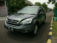 Honda CR-V: crv 2.0 2010 AT abu abu (WhatsApp Image 2017-11-03 at 12.57.04.jpeg)