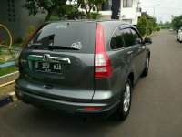 Honda CR-V: crv 2.0 2010 AT abu abu (WhatsApp Image 2017-11-03 at 12.57.06.jpeg)