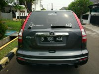 Honda CR-V: crv 2.0 2010 AT abu abu (WhatsApp Image 2017-11-03 at 12.57.07.jpeg)