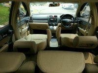 Honda CR-V: crv 2.0 2010 AT abu abu (WhatsApp Image 2017-11-03 at 12.57.13.jpeg)