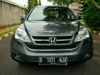 Honda CR-V: crv 2.0 2010 AT abu abu (WhatsApp Image 2017-11-03 at 12.57.15.jpeg)