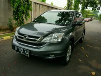 Honda CR-V: crv 2.0 2010 AT abu abu (WhatsApp Image 2017-11-03 at 12.57.17.jpeg)