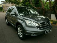 Honda CR-V: crv 2.0 2010 AT abu abu (WhatsApp Image 2017-11-03 at 12.57.19.jpeg)