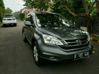 Honda CR-V: crv 2.0 2010 AT abu abu (WhatsApp Image 2017-11-03 at 12.57.20.jpeg)
