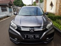 HR-V: Honda Hrv E Cvt 1.5 Th'2015 Automatic