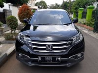 Jual CR-V: Honda CRV 2.4cc Prestige Automatic Th.2014