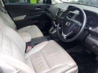 CR-V: Honda CRV 2.4cc Prestige Automatic Th.2014 (9.jpg)