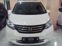 Honda: Freed PSD Tahun 2011