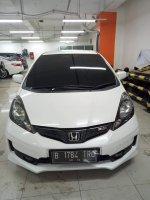 Honda jazz rs mmc at 2013 putih mulus