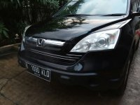CR-V: Jual Mobil HONDA CRV 2.0 AT T 2008