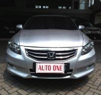 Jual Honda Accord VTIL 2400 AT