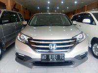 Jual Honda CR-V: Grand New CRV 2.0 Manual Tahun 2013
