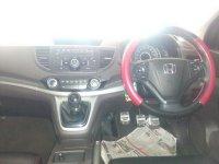 Honda CR-V: Grand New CRV 2.0 Manual Tahun 2013 (in depan.jpg)