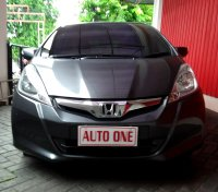 Jual Honda Jazz S 1.5 Automatic