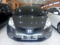 Honda: All New Jazz S Tahun 2011
