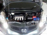 Honda: All New Jazz S Tahun 2011 (mesin.jpg)