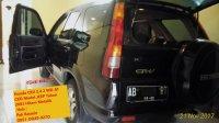 Jual CR-V: Honda CRV Tahun 2003 Yogya Matic Hitam Metalic