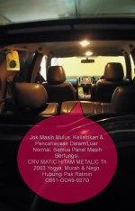 CR-V: Honda CRV Tahun 2003 Yogya Matic Hitam Metalic (JUAL CRV MATIC HITAM METALIC Tahun 2003 YOGYA MURAH Listrik,Lampu, Panel Normal.jpg)