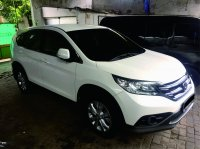 jual honda CR-V th 2013