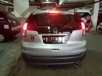 Jual Honda All New CR-V Matic 2012