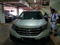Honda CR-V Matic 2012 (AB952094-A176-489F-A19A-89EF43FE153B.jpeg)