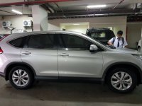 Honda CR-V Matic 2012 (9DDC40D3-9F76-44F5-810E-EABE43A2C3E2.jpeg)