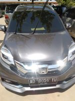 Honda: BU Jual Cpt Mobilio RS Tg1 Istimewa Abu2 (Tampak depan 1 N1.jpg)