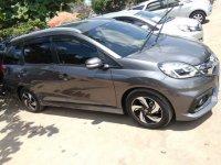 Honda: BU Jual Cpt Mobilio RS Tg1 Istimewa Abu2