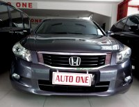 Jual Honda Accord VTIL 2400 AT