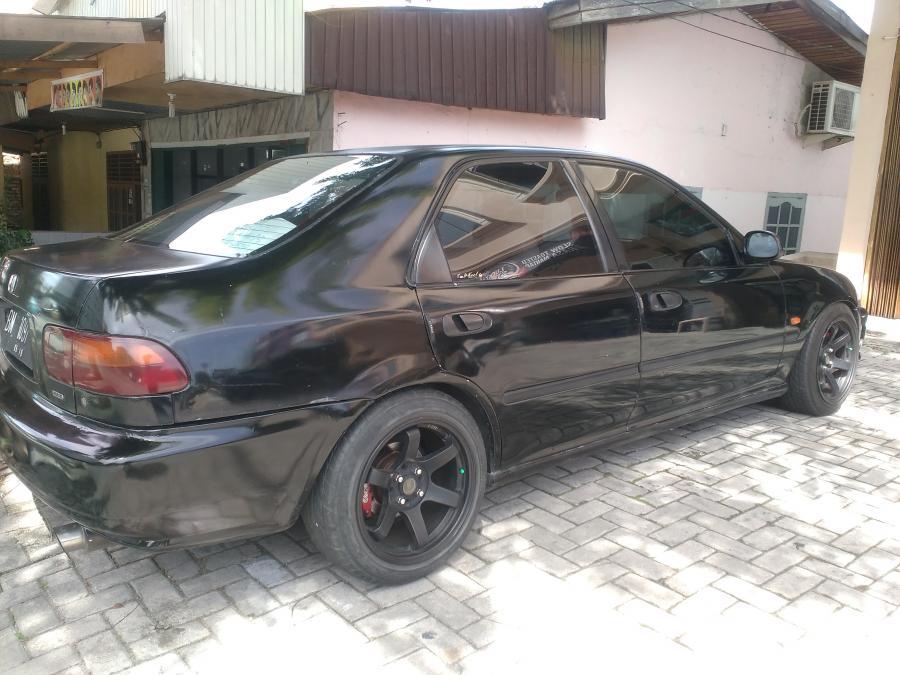 Mobil Bekas Honda Genio Di Malang – MobilSecond.Info