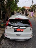 CR-V: Honda CRV 2016 Desember Km 6400 (20171115_085727.jpg)