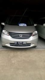 Jual Honda Freed PSD matic