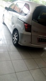 Honda Freed PSD matic (IMG-20171202-WA0018.jpg)