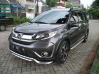 BR-V: Honda All New BRV E PRESTIGE 2016 Full Option (Type tertinggi) Automat