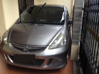 Jual 2007 - HONDA JAZZ VTEC SPORTS