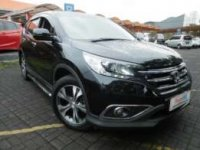 Jual Honda CR-V: crv new 2013 automatic